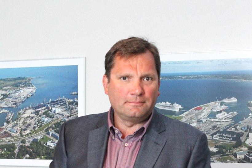 Linna raha omastamises süüdi mõistetud Allan Kiil ja Alar Nääme said Tallinna palgale