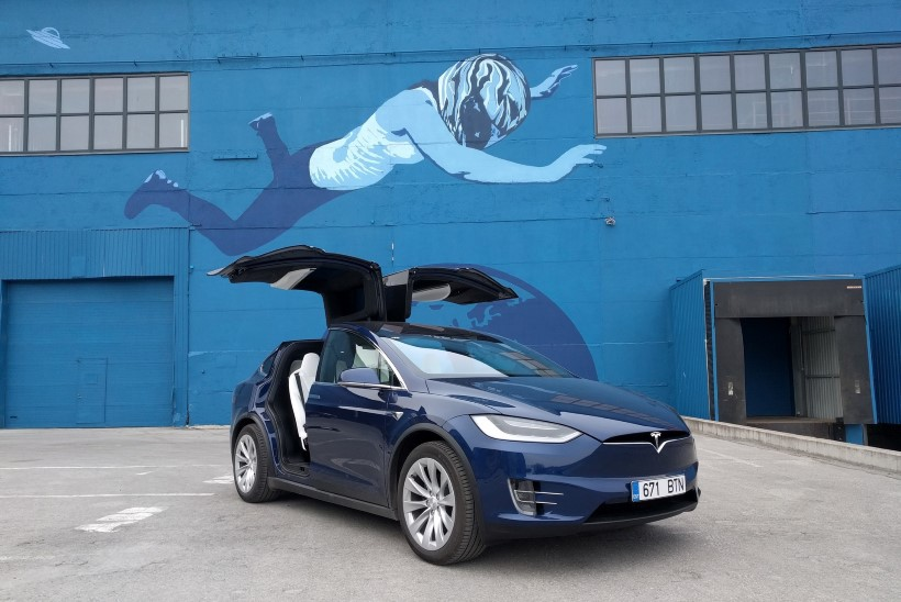 """""""Elektriautode puhul on probleem inimeste mõtlemises!"""""""
