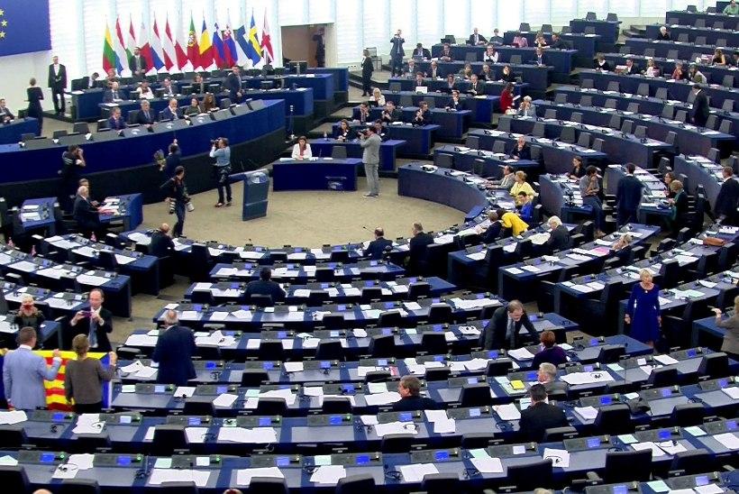 """Europarlamendi advokaat: """"Kui saadikute kulutused oleks avalikud, ei saaks nad tööd teha."""""""