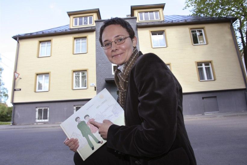 KÄÄRIMINE TELEMAJAS: hundipass Kadri Hinrikusele ja karmid hoiatused töötajatele