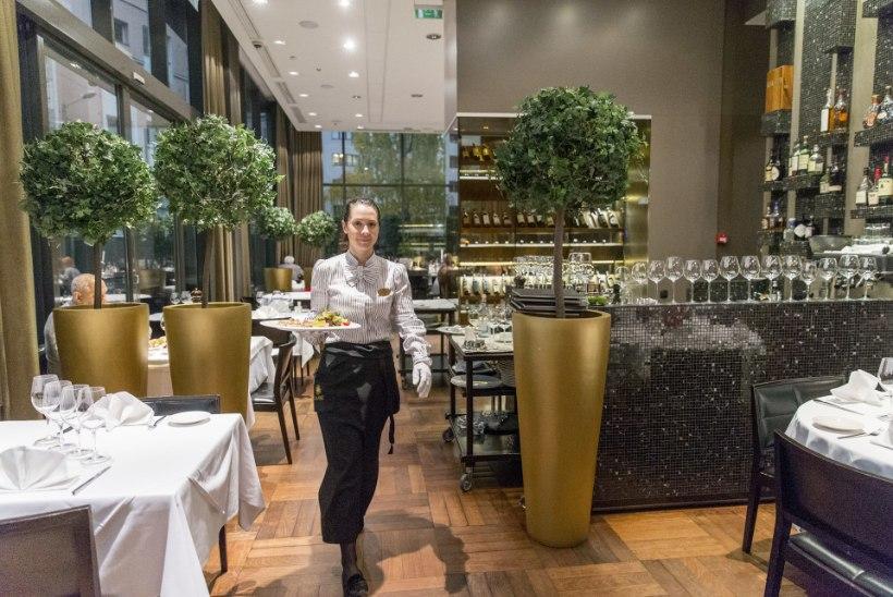 KUHU MINNA SÖÖMA? Kindel valik on Eesti parimad restoranid
