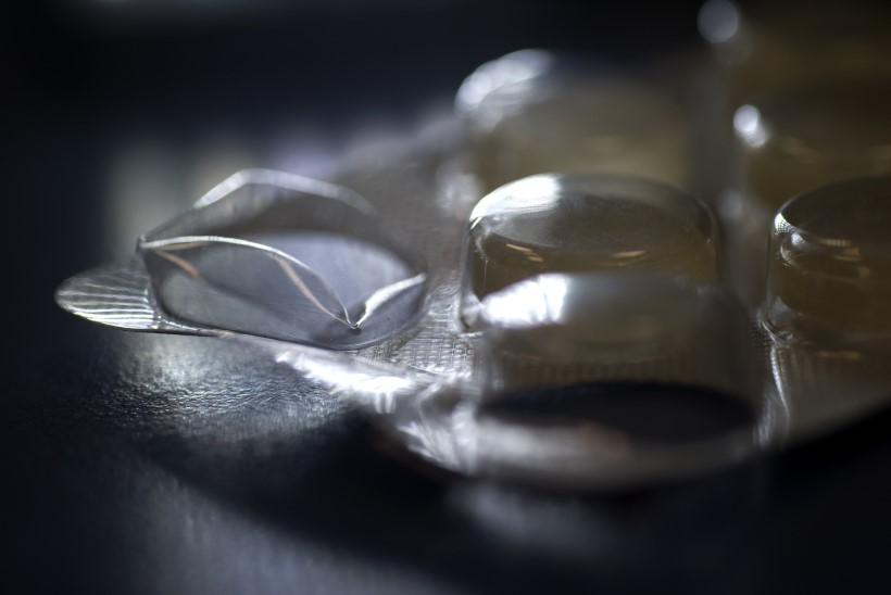 Terviseamet avastas D-vitamiini toote, kus polnud D-vitamiini sees