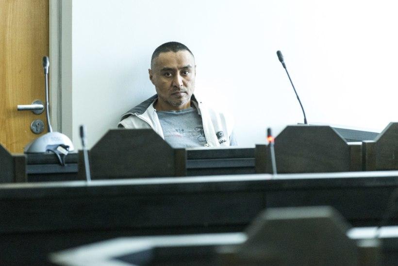 Pagulaskeskuse süüdanud varjupaigataotleja kaebas politsei kohtusse