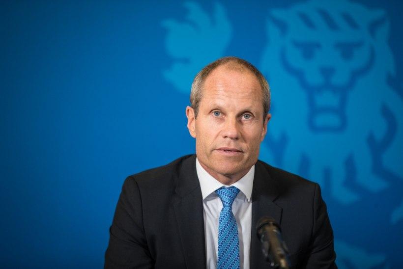 Reinsalu: rahandusminister väljendas tervemõistuslikku seisukohta