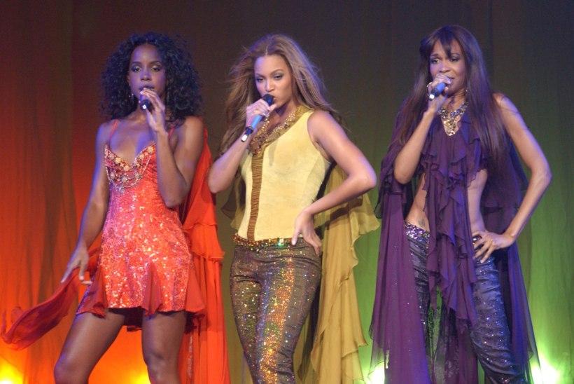 Beyoncé bändikaaslane Michelle Williams oli enesetapu äärel