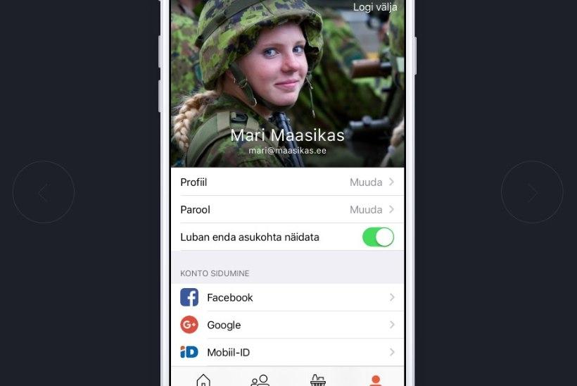 Naiskodukaitse ulatub abikäe: NKK mobiilirakendus aitab kriisideks paremini valmistuda