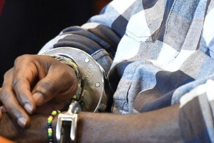 Kohus saatis pikaks ajaks trellide taha asüülitaotlejast vägistaja