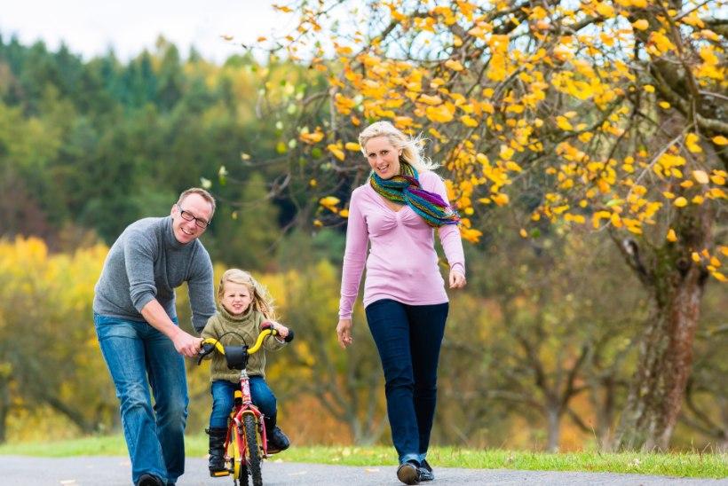 Parim ennetus liigesevaevuste vastu on liikumine