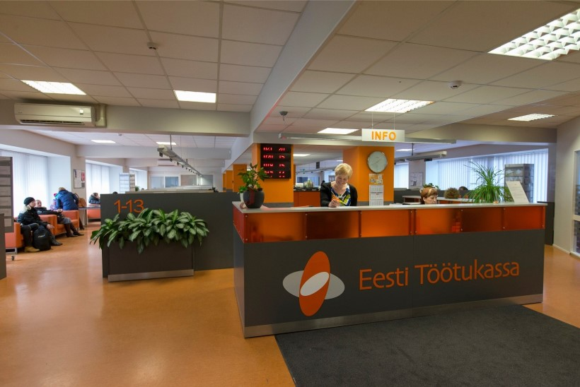 Töötukassa pakub nüüdsest ka töötavatele inimestele tasuta eesti keele õpet