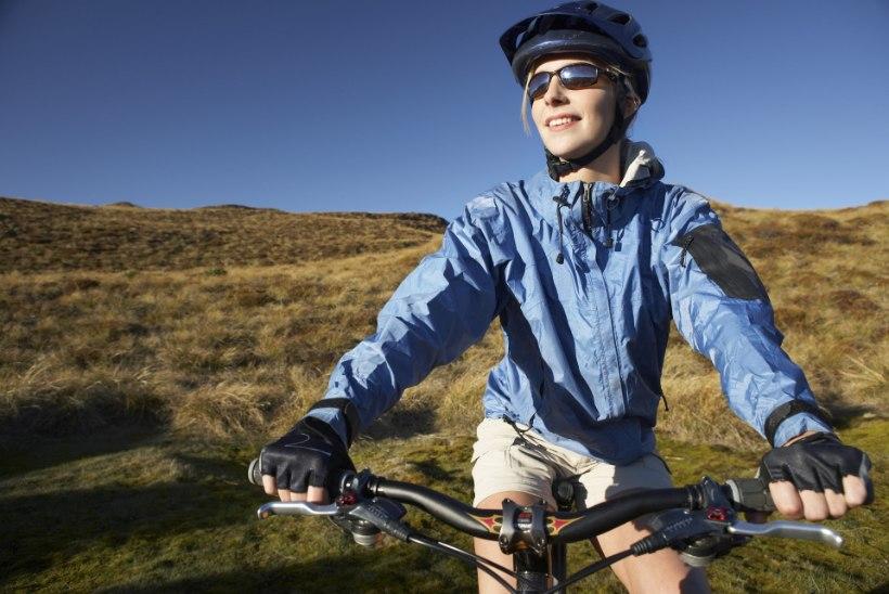 """Juba täna loeng """"Kuidas kasutada võimsusandurit rattatreeningutel?"""""""