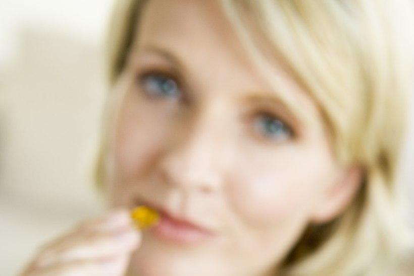 D-vitamiin: selle sügise olulisim märksõna tervisele mõeldes