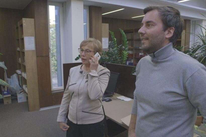 VIDEO   Roald Johannson küsib: mis hoiab inimest ühe töö juures aastakümneid kinni?