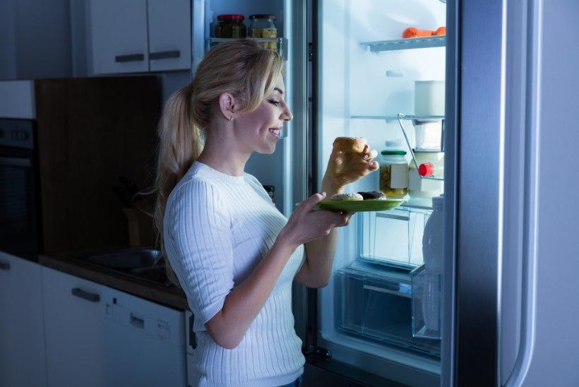 Kaheksa igapäevast harjumust, mis ainevahetuse tööd häirivad