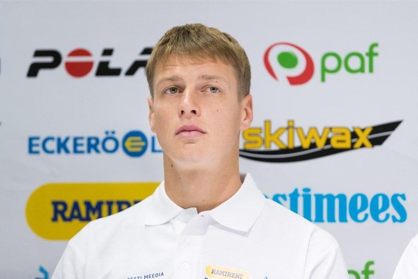 Kristjan Ilvesel on olümpia eel kõrged sihid, Kail Piho palus eelmise aasta eest vabandust