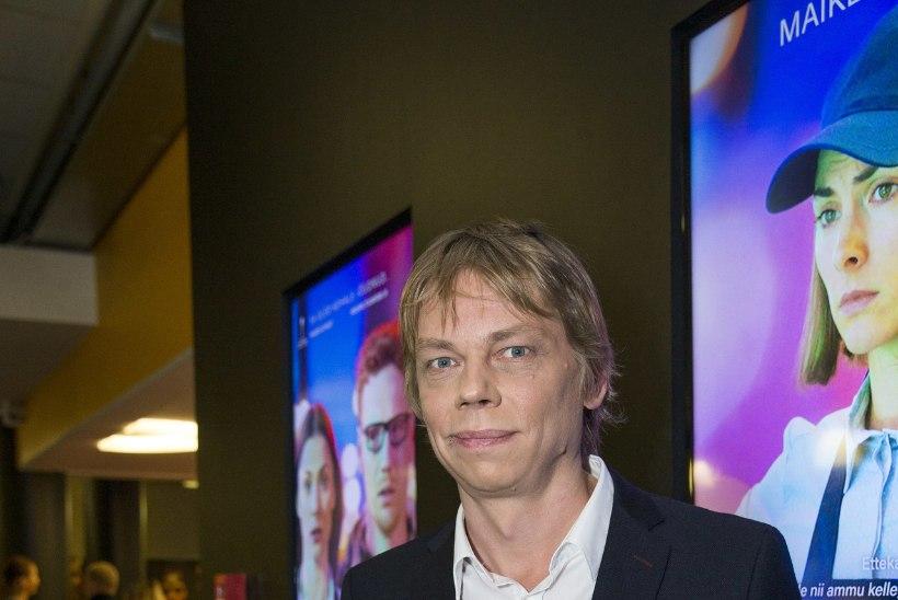 """Režissöör Priit Pääsuke: filmisime """"Keti lõpu"""" 13 päevaga ja peamiselt ühes kohas"""