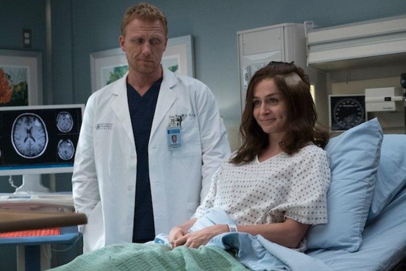 """""""Grey anatoomia"""" uus hooaeg alustab kolmapäeval kanalil Fox Life"""