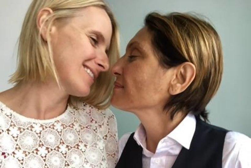 MOOD VÕI BIOLOOGIA? Miks paljud küpsed naisstaarid on järsku lesbiks hakanud?