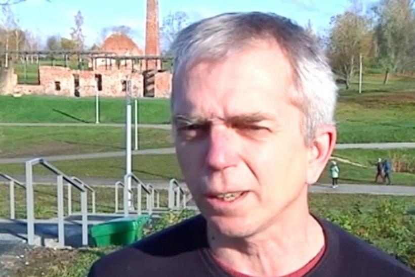 TV3 VIDEO | Kaarel Tarandi hinnangul on võitlus ERM-i direktori ametikohale läinud inetuks ja poliitiliseks