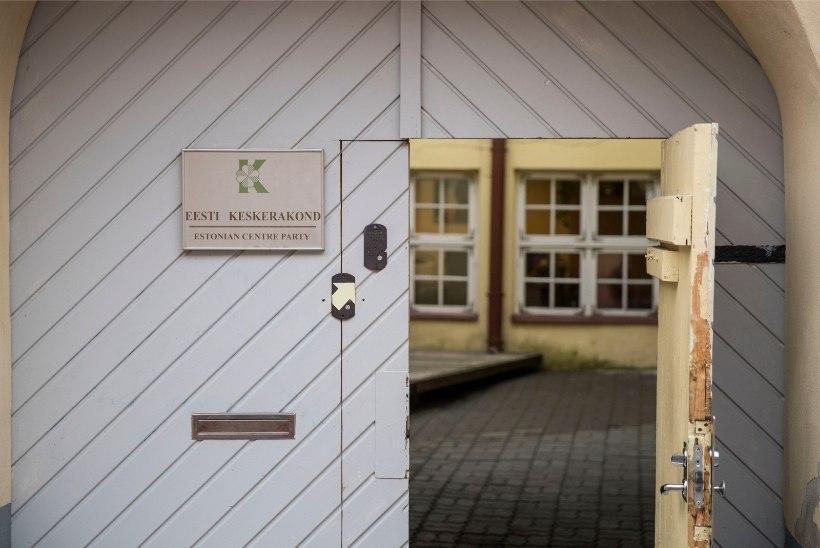 Keskerakond kaalub Savisaare nimekirjas kandideerinute välja viskamist