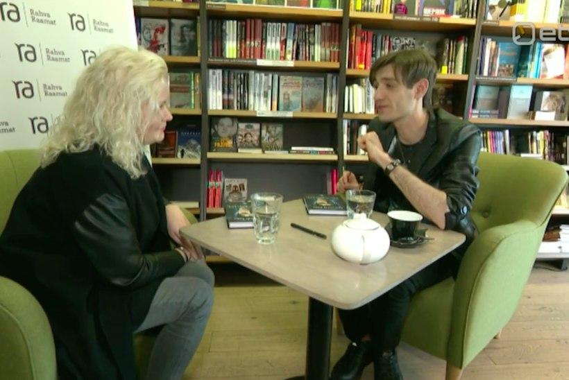 Kas ETV ei oleks pidanud sensitiiv Aleksandr Šepsiga intervjuud tegema?