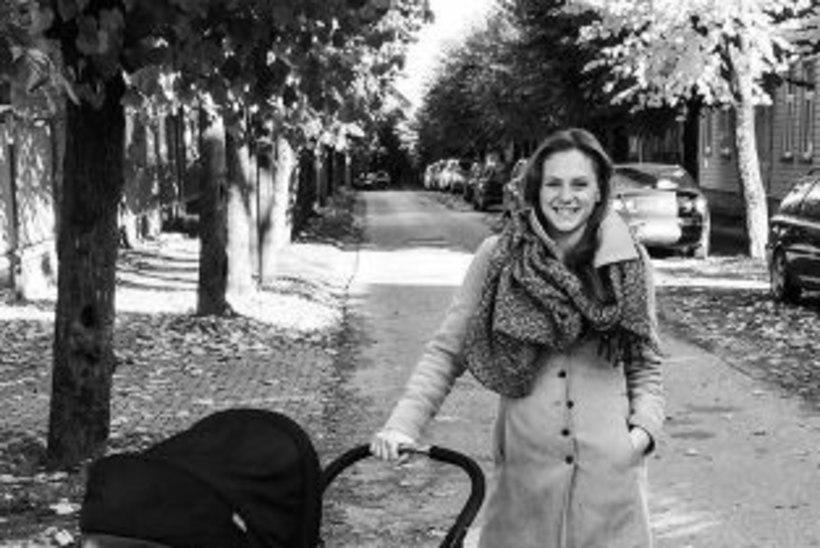 BEEBIKILOD LÄINUD! Brigita Murutar näitab kõigest paar nädalat pärast sünnitust saledat figuuri