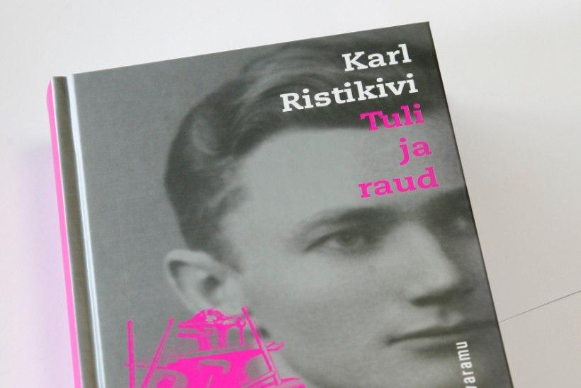 Karl Ristikivi põrm sängitatakse Pärnumaal kodumulda