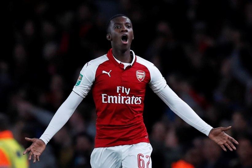VIDEO | Üllatuslik pingipoiss päästis Arsenali, City toetus penaltitele