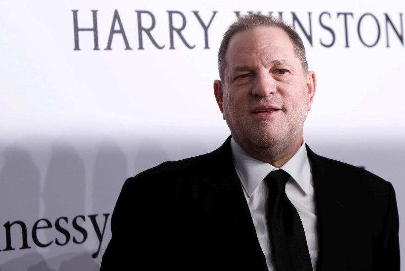 """Produtsent Weinsteini järjekordne ohver: """"Ta kiskus mul tampooni välja ja tegi suuseksi!"""""""
