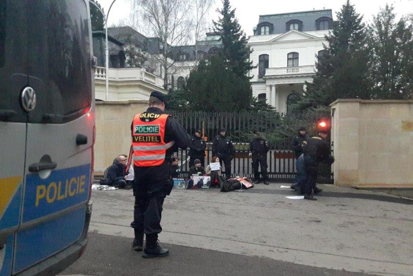 Tšehhi süüdistab Vene häkkereid küberrünnakute korraldamises