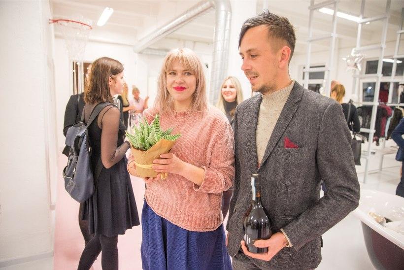 GALERII JA VIDEO | Vaata Kriss Soonik-Käärmanni showroomi glamuurset avamist!
