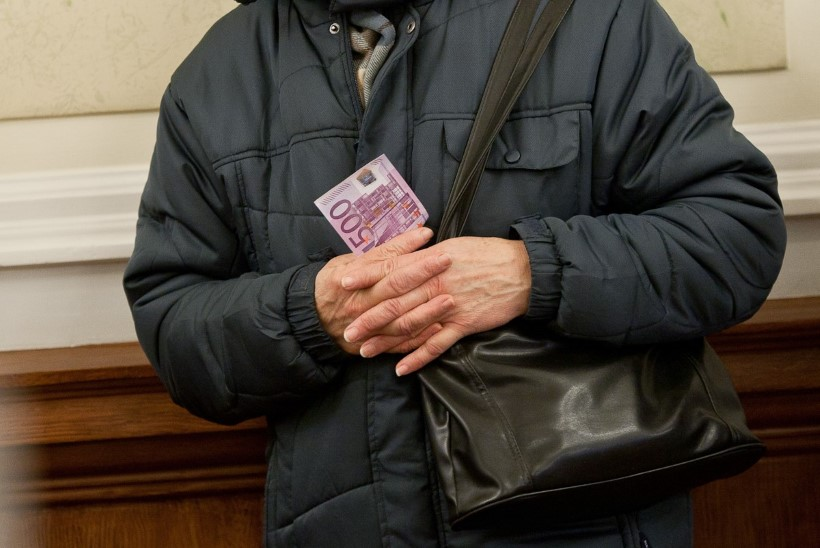 Tulevast aastast on alampalk Eestis 500 eurot kuus
