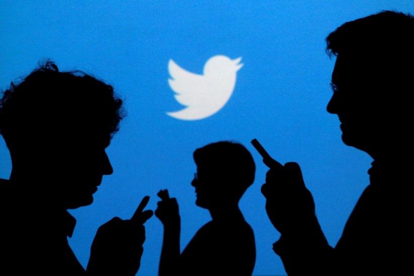 Twitter ei luba enam Sputniku ja Russia Today reklaami