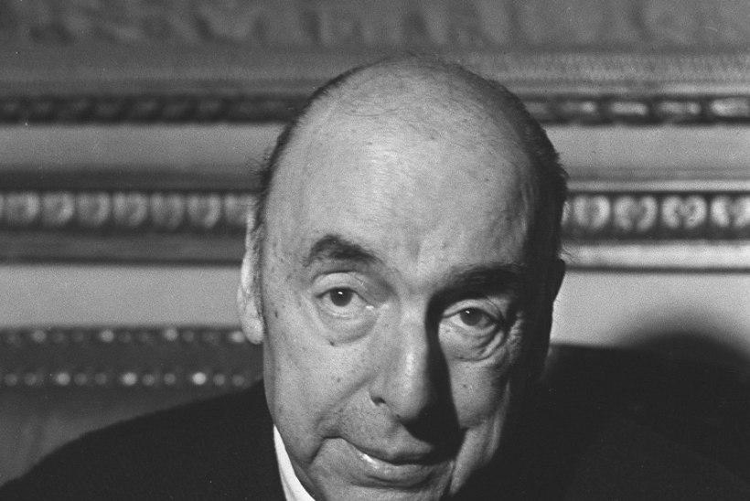 Kas Tšiili poeet Pablo Neruda mürgitati?