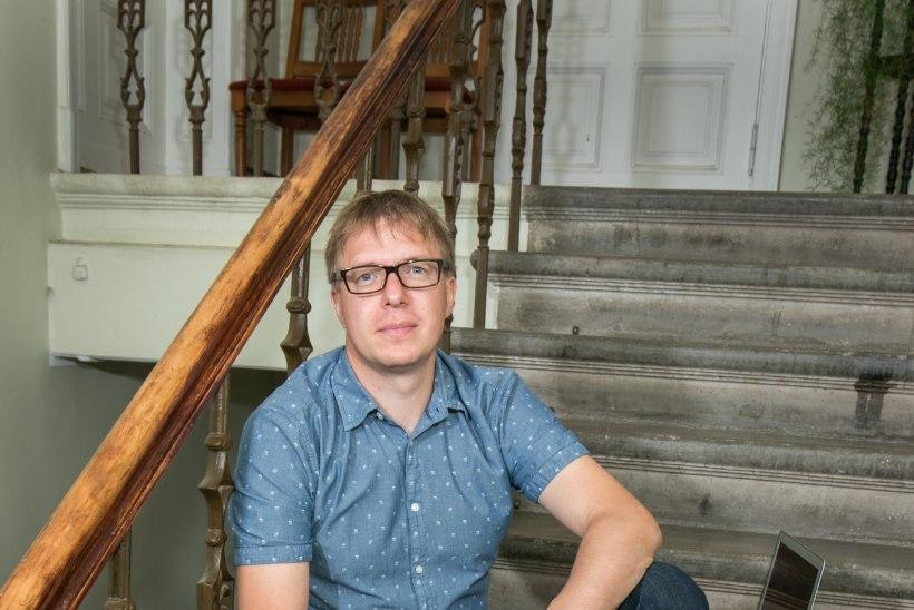 Kirjanik Urmas Vadi: see on klišee, et Eesti film on aeglane