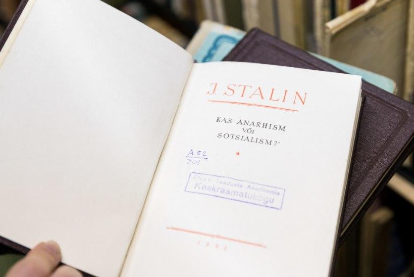 Sisult vananenud raamatud – makulatuur või killuke ajalugu?