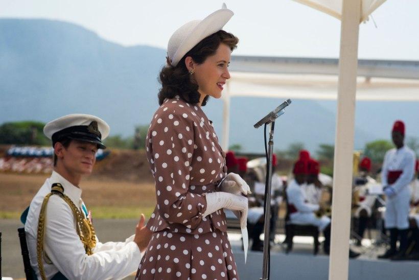"""""""Broadchurchi"""" tähest saab menusarjas Elizabeth II"""