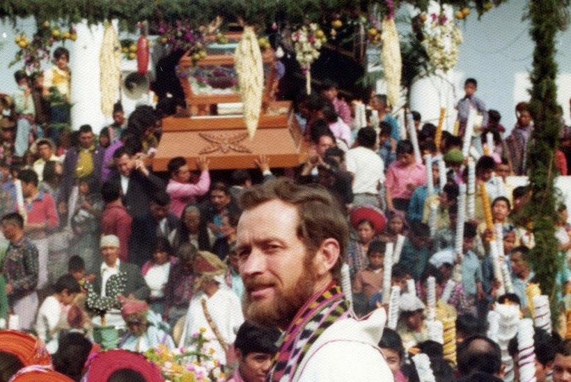 Imeteod ja märtrisurm: kuidas sünnivad tänapäeval pühakud?