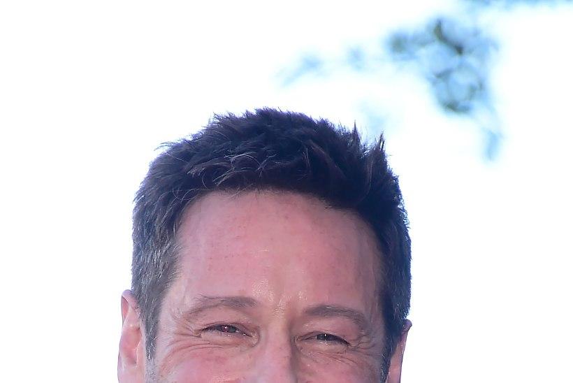 """""""Salatoimikute"""" tähel David Duchovnyl on 33 aastat noorem sõbratar"""