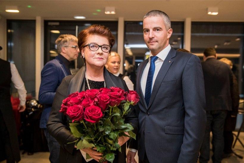 VIDEO | Ajaloo- ja filmimuuseumi juht Sirje Karis: Eesti filmiga on lood väga hästi