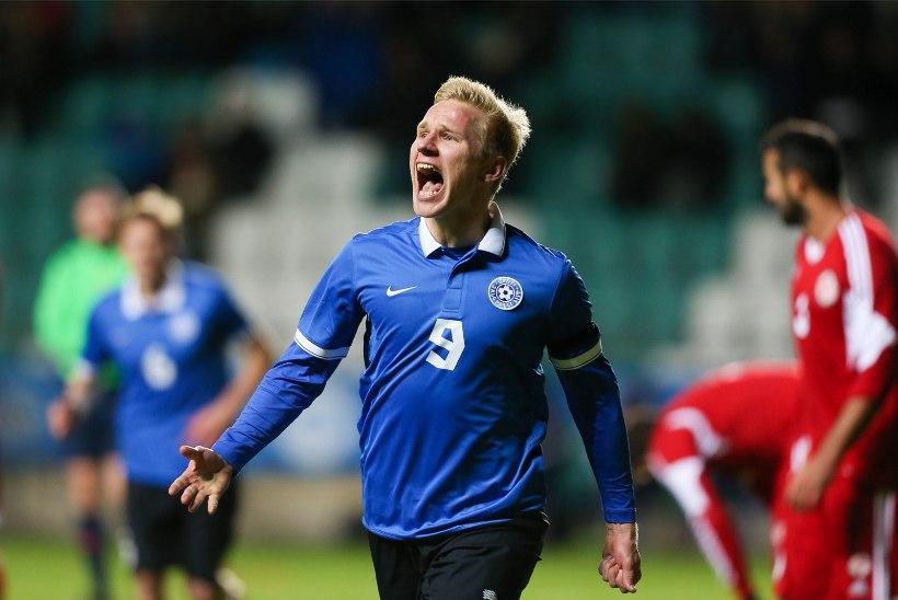 VIDEOD | Ats Purje lõpetas aasta värava, täpse söödu ja Soome meistrivõistluste hõbemedaliga