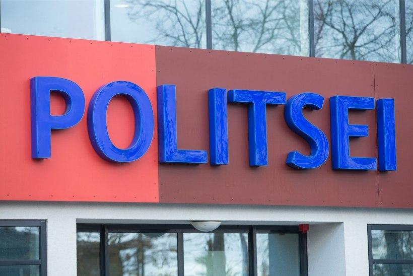 Pärnu politseinikud tabasid peatumismärguannet eiranud Läti kodanikust joobes autojuhi