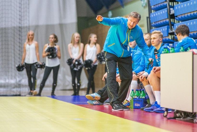 Poemüüja ja lastetreener Rasmus Ots tõrjus Eesti Bosnia vastu võidule. Kas on lootust näha teda profina?