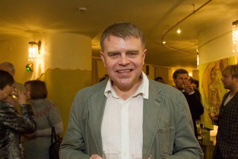 Andrus Kivirähk: kõik, mis Aarne tegi, oli geniaalne