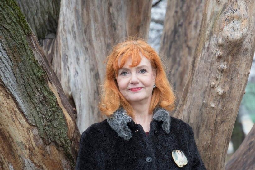 """Liina Tennosaar: """"Aarne kinkis mulle taksosõidu, et saaksin minna abielluma!"""""""