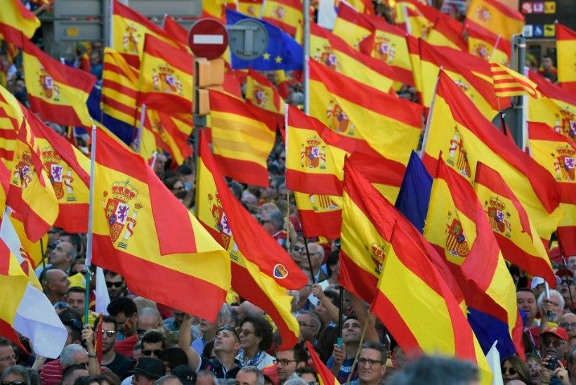 Toomas Alatalu | Kõik Kataloonia vastu?