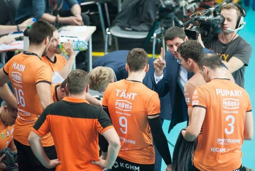 Täht päästis Poolas oma meeskonna halvimast, Tammemaa näitas Belgias klassi