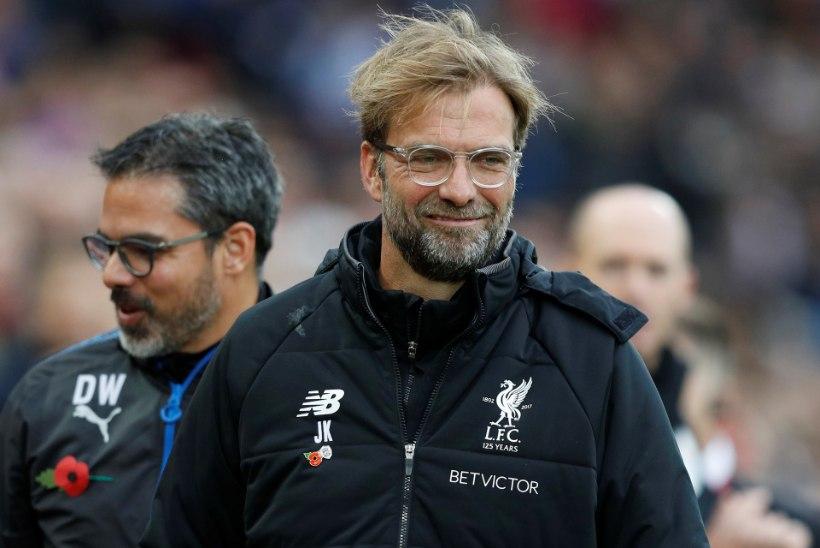 Jürgen Klopp saab Coutinho müügi puhul kasutada igat viimset kui senti