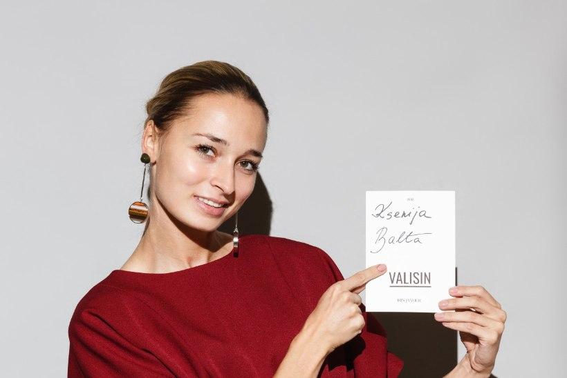 GALERII | Iris Janvier' uut kollektsiooni tutvustavad stiilsed tuntud naised