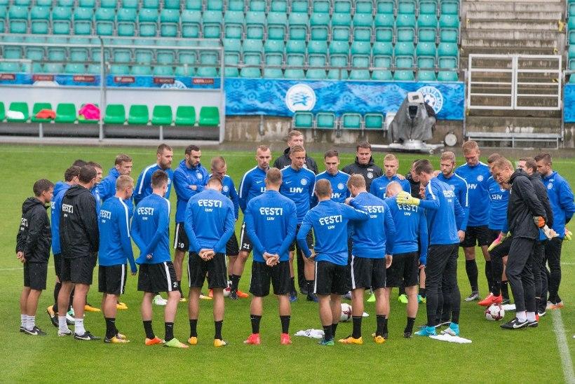 Marek Tiits   Savist mõõgaga ristikäik kodumaise jalgpalli vastu