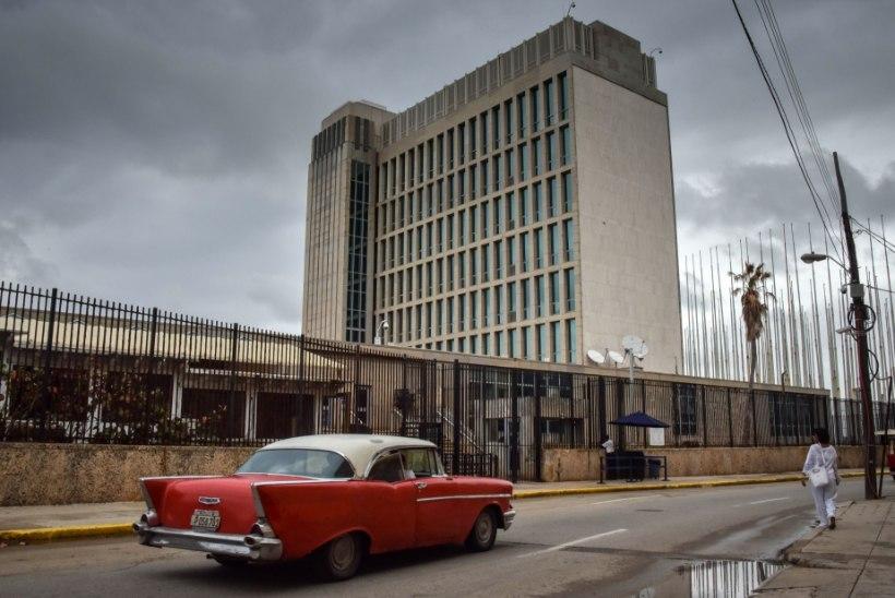 USA saatis riigist välja 15 Kuuba diplomaati